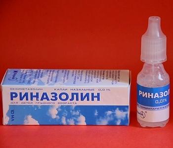 Список лучших капель для носа детям до года и старше: сосудосуживающие средства и другие препараты