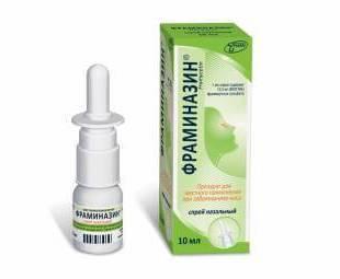 Капли в нос с антибиотиками для детей - разновидности антибактериальных средств от насморка