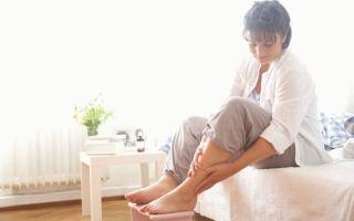 Почему при беременности на ранних и поздних сроках болят ноги, что делать?