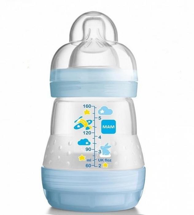 Рейтинг лучших антиколиковых бутылочек для кормления новорожденного: правила выбора