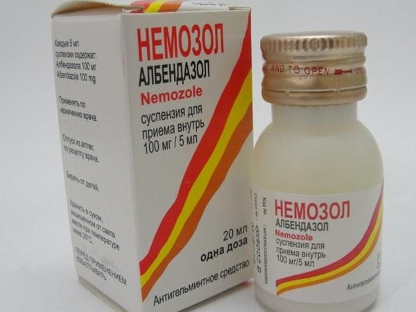 Обзор лекарств от глистов: таблетки и суспензии для лечения и профилактики паразитов у детей