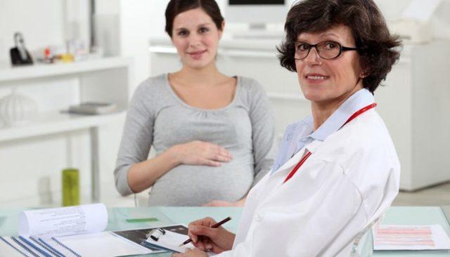 Герпес у беременных: чем лечить заболевание в 1, 2 и 3 триместрах беременности, опасен ли вирус для ребенка?