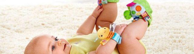 Что должен уметь каждый ребенок в 5 месяцев: особенности развития, навыки мальчика и девочки