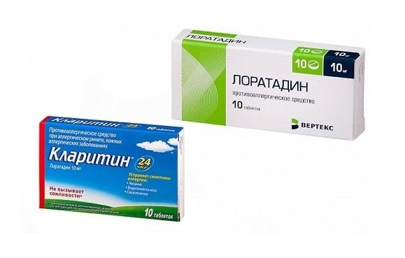 Применение антигистаминных препаратов для лечения аллергии у детей: список лекарств в форме таблеток, сиропа и капель