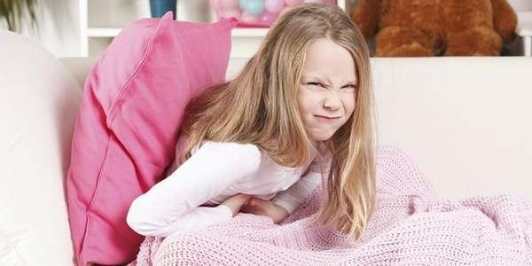 Симптомы острого и хронического гастрита у детей, лечение и профилактика