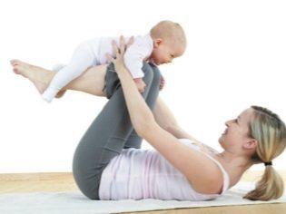 Гимнастика и массаж для грудничков для с первых дней жизни: комплекс динамических упражнений в 1, 2 и 3 месяца