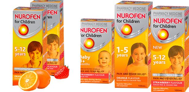 Инструкция по применению нурофена в 1, 2 и 3 триместре беременности: таблетки, детский сироп и гель