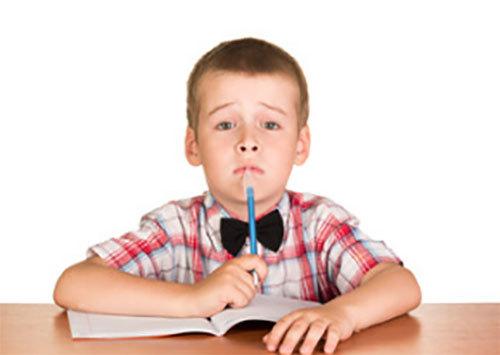Как научить младшего школьника писать сочинение: советы детям и их родителям