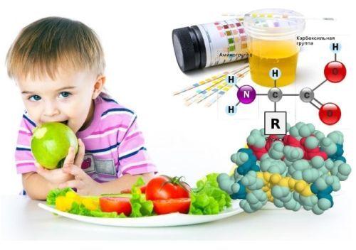 Что делать, если у ребенка в моче нитриты - что это значит, по каким причинам происходит и требует ли лечения?