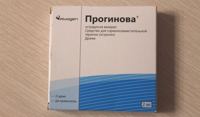 Прогинова при проведении эко: инструкция по применению, показания и противопоказания, отмена препарата при беременности