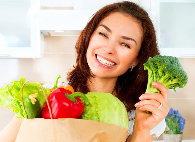 Как можно повысить уровень эстрадиола в организме у женщины: в каких продуктах он содержится?
