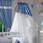 Как сшить балдахин своими руками: 2 простых мастер-класса и 25 фото-идей для оформления детской кроватки