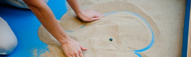 Особенности песочной терапии для детей дошкольного возраста: методики, занятия и упражнения в детском саду и дома