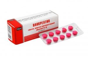Панкреатин и беременность: можно или нет принимать препарат беременным на ранних и поздних сроках?