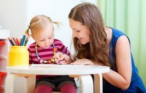 Занятия для развития речи детей 5-6 лет в домашних условиях: логопедические упражнения и речевые игры