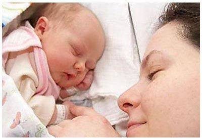 Режим новорожденного до 1 месяца по часам: организуем распорядок дня ребенка, кормление и сон малыша
