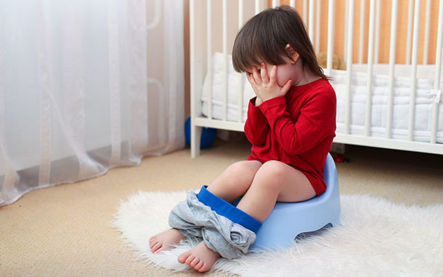 Диета при хронических запорах у детей от 1-3 лет: лечебное меню и особенности режима питания