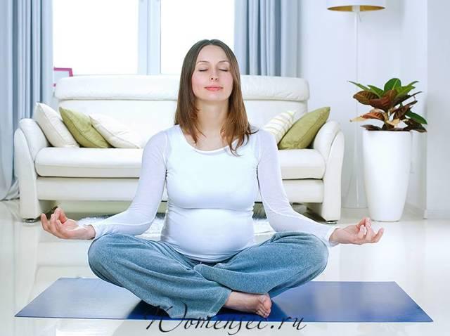 Причины тонуса матки, симптомы в разных триместрах беременности, способы его самостоятельного снятия в домашних условиях