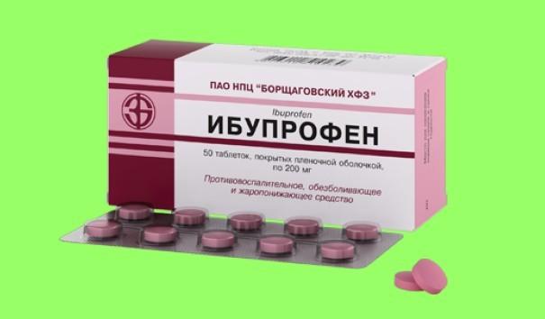 Какие обезболивающие помогают от боли в животе при месячных: список и описание таблеток, свечей и уколов