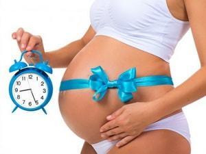 Как протекают роды естественным образом у женщины: процесс появления ребенка на свет от начала до конца