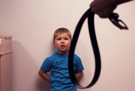 Можно ли бить ребенка в целях воспитания, или почему нельзя наказывать детей ремнем: мнение психологов