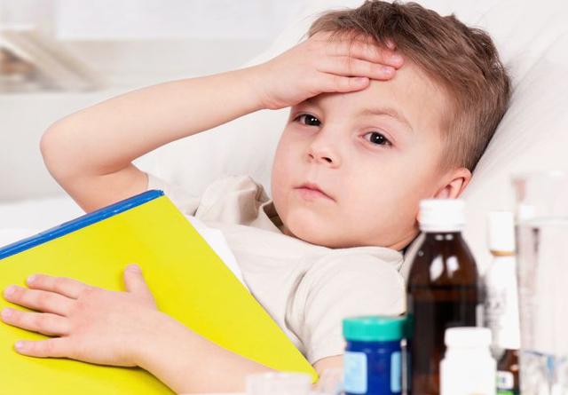 Причины хронического и рецидивирующего бронхита у детей, симптомы болезни и методы лечения