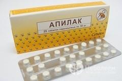 Как принимать препарат апилак для усиления лактации: инструкция по применению и рекомендации