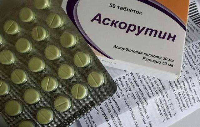 Аскорутин при планировании и беременности: инструкция по применению и показания, прием на ранних и поздних сроках