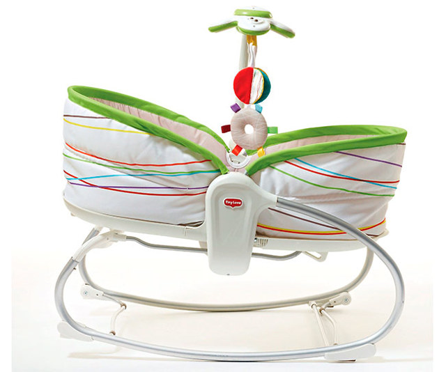 Рейтинг детских электрокачель для младенцев и малышей до года: фото- и видео-обзор лучших моделей