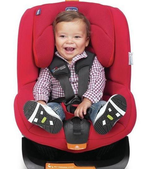 Какое автокресло для детей до 18 кг лучше выбрать: рейтинг моделей 0-18 и 9-18 кг