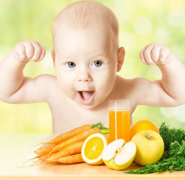 Чем можно кормить ребенка в 11 месяцев: режим питания и меню с рецептами на каждый день