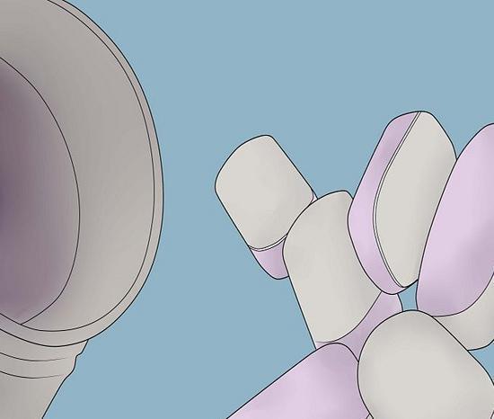 Обзор таблеток и препаратов против лактации: уменьшение и прекращение выработки грудного молока