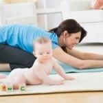 После родов у женщины болит спина: почему тянет в области поясницы и позвоночника и что делать?