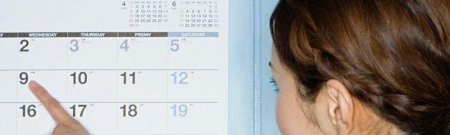 Причины раннего появления овуляции до середины цикла в 28 дней, ее признаки, вероятность наступления беременности