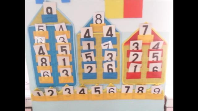 Как быстро и легко научить ребенка составу числа до 10 и 20: