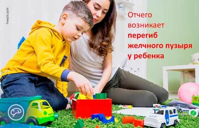 Лучшие желчегонные препараты при перегибе желчного пузыря и других патологиях у детей