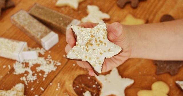 5 простых рецептов вкусного печенья для грудничков и детей старше 1 года