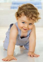 Календарь и нормы развития ребенка от рождения до 1 года: калькулятор, точные таблицы по месяцам