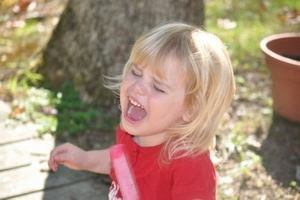 Ребенок 2-3 лет постоянно психует и капризничает: советы психологов и комаровского, как реагировать и бороться с капризами