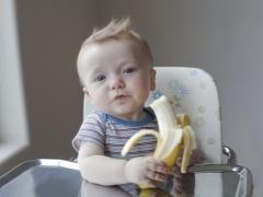 С какого возраста можно давать банан ребенку: определяем оптимальный месяц для прикорма грудничка