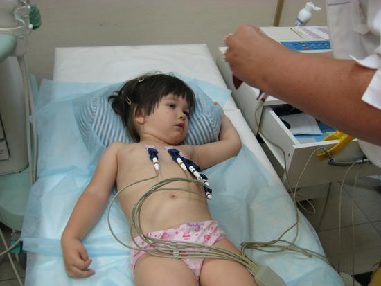 Расшифровка результатов экг у ребенка: нормы показателей и причины нарушений