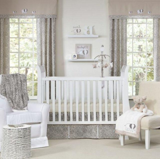 Выбор жалюзи и штор в детскую комнату для мальчика и девочки: 45 фото-идей