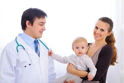 Как делают узи органов брюшной полости детям: как готовиться к исследованию и что оно показывает?