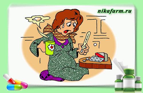 Какие лекарства можно принимать беременным: список медикаментов, разрешенных при беременности