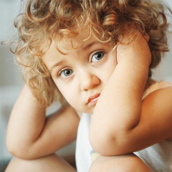 Как пережить кризис первого года жизни ребенка: советы детского психолога