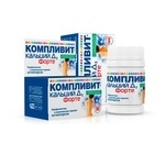 Витамины группы в в каплях и таблетках: обзор препаратов и витаминных комплексов для детей