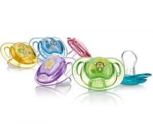 Обзор ортодонтических пустышек: выбираем лучшую соску анатомический формы для новорожденного