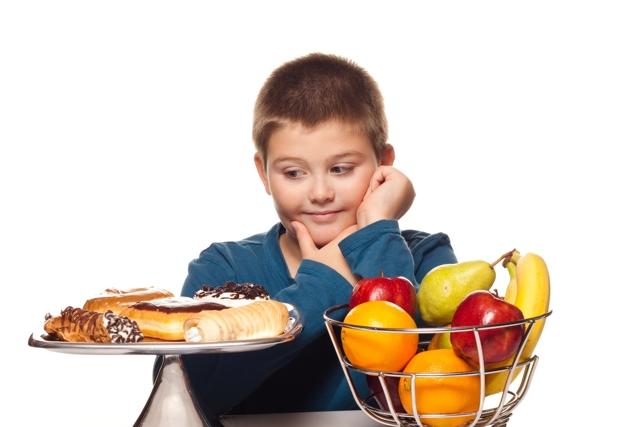 Диета для похудения детей и подростков с лишним весом: меню и рецепты для девочек и мальчиков