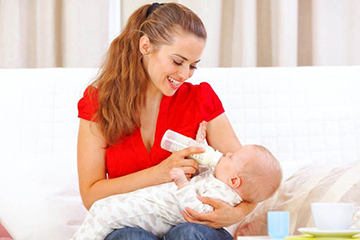 Как быстро отучить ребенка от бутылочки со смесью в возрасте 2-3 лет: рекомендации и советы