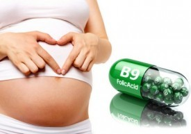 Фолиевая кислота при наступившей беременности: польза, инструкция по применению и дозировка на ранних сроках